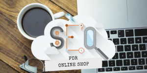 Seo for online shop