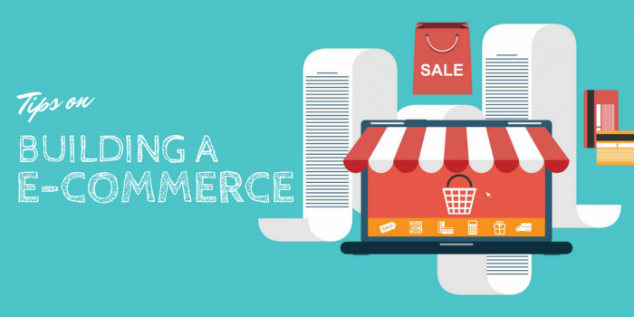 E-commerce tips